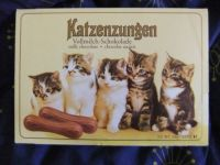 Katzenzungen