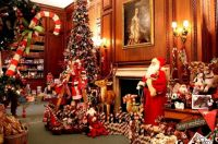 Filoli traditional xmas