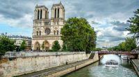 Notre Dame de Paris France 4