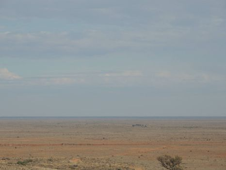 2013 05 06 the Outback