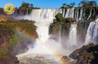Brasil - Cataratas do Iguaçu (Paraná)