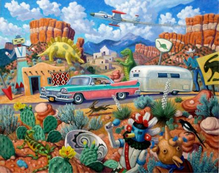 Airstream Adventure~Stephan Morath