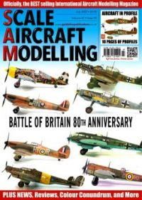 Scale Aircraft Modelling Volume 42 July 2020