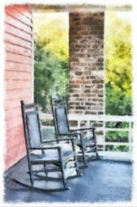 GeorgetownSC_RockingChairs