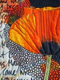 Art Quilts Laura Kemshall