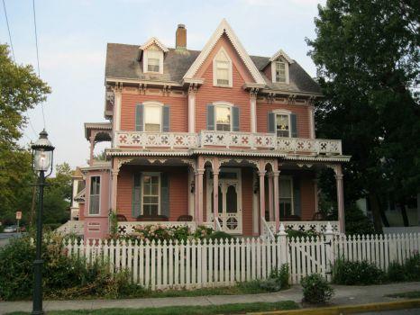 Cape May, NJ House #1