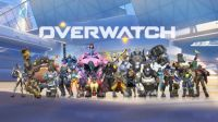 Overwatch: All Heroes