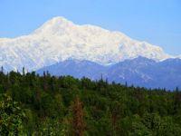 Alaskan Landscape #2