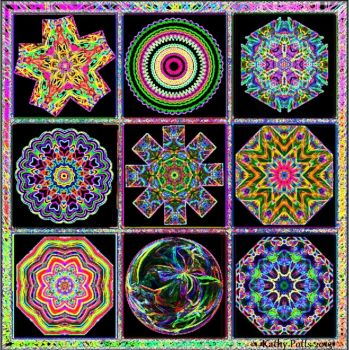 Kaleidoscopes