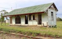 Goovigen Railway Station