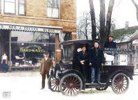 1915 International Harvester Auto-Buggy