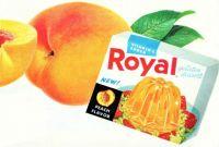 Themes Vintage ads - Royal Gelatin dessert
