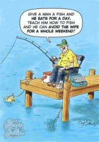 Fishing Funnies 6
