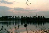 3598 - podzim na jezeře