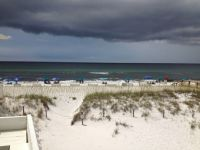 Red Flag Conditions in the Gulf