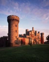 Castell Penrhyn/Penrhyn Castle