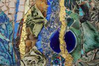 Ilana Shafir - Peaceful Garden