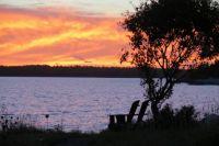 Nova Scotia South Shore Sunrise