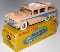 DINKY TOYS - NASH RAMBLER