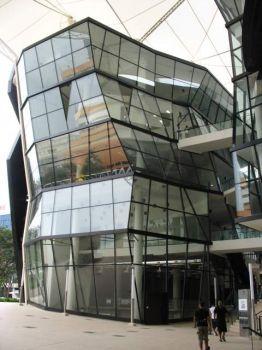 Building in Singapore