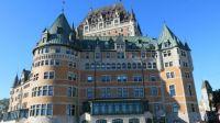 Hotel du Frontenac