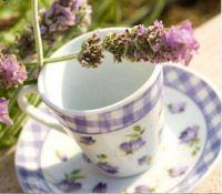 Lavender Tea Too