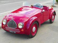 FIAT SIATA 500 A SPORT 1948