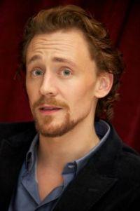 Tom Hiddleston: Ginger 2