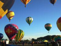Balloon Rally Finale