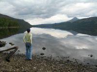 Loch Rannoch Scotland