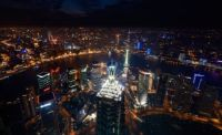 Shanghai: 'On Top of the Stars'