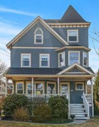 1900 Victorian Home