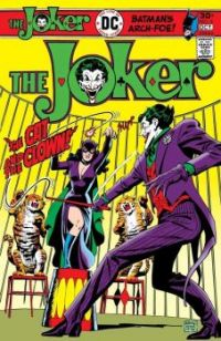 Joker and Catwoman