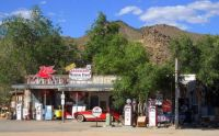 Arizona, Route 66, Hackberry General Store