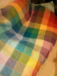 My latest blanket