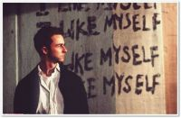 "One of my favourite promos from the movie ""Fight Club""."