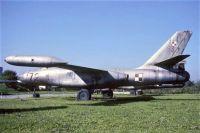 Ilyushin - IL-28R - Poland