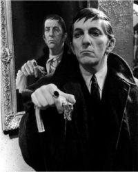 Jonathan Frid as Barnabas Collins