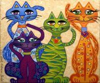 High Street Cats 99