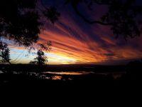 2016  Sunset,  Queensland Australia