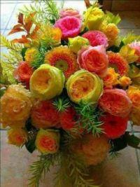 Bouquet #88