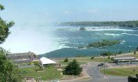 The Mighty Niagara  (Thunder Gods)