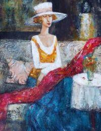 Ludmila Curilova
