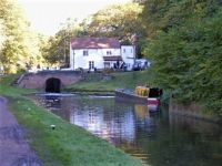 A cruise along the Staffordshire and Worcestershire Canal, Stourport to Great Haywood Junction (392)
