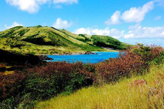 Isle Pinel - St Martin