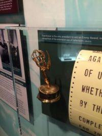 Eisenhower's Emmy
