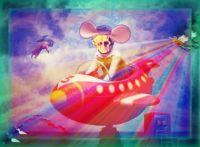My First Flight.....