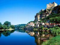 Beynac Dordogne, France