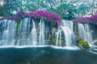 Amazing Waterfalls:  Hawaii