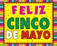 Cinco de Mayo Celebrate